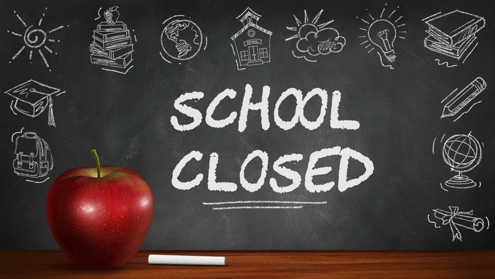 School Closure due to COVID-19